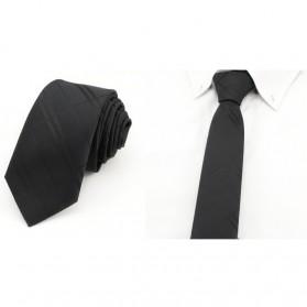 Dasi Executive Kantor Formal Pria - Black
