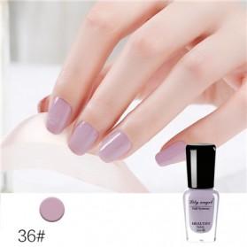 Lily Angel Kutek Kuku 7ml - No.36 Nude Pink