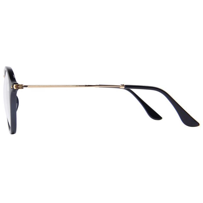 ... Kacamata Model Vintage Pria   Wanita - SP2030 - Black - 3 ... e2910492b8