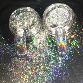 Kutek Kuku Glitter Galaxy Holo - Mix Color - 2