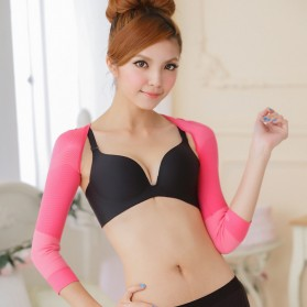 Baju Koreksi Bahu Wanita Shoulder Correction - Size M - Black - 2