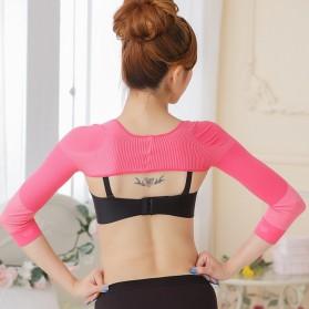Baju Koreksi Bahu Wanita Shoulder Correction - Size L - Black - 4
