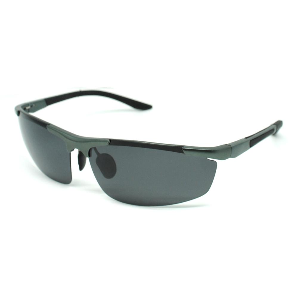 ... 5 Kacamata Sporty Night Vision - Gun Black - 1 ...