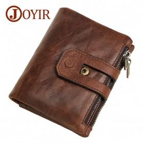 JOYIR Dompet Pria RFID Blocker - 2059 - Coffee