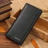 JINBAOLAI Dompet Pria Long Wallet - 8039 - Black