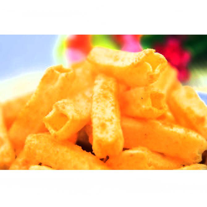 Potato Chips Pizza Flavor 40g Keripik Kentang Rasa Pizza