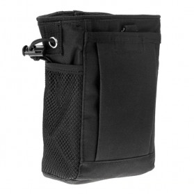 TTGTactical Tas Pinggang Army Tactical EDC - D97 - Black