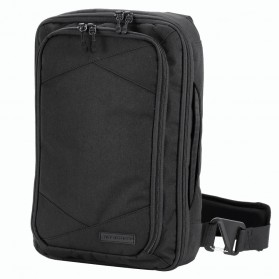 Laptop / Notebook - NITECORE Tas Travel Commuter Sling Shoulder Bag - NEB30 - Black