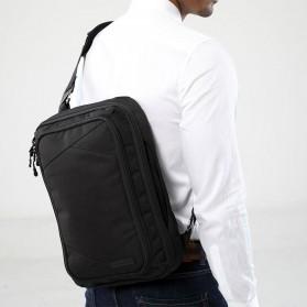 NITECORE Tas Travel Commuter Sling Shoulder Bag - NEB30 - Black - 2