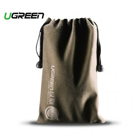 UGREEN Pouch Power Bank 19 x 12 cm - 20319 - Brown