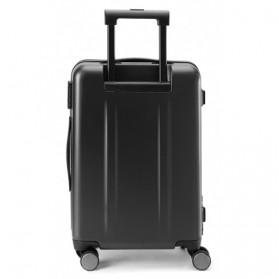 Xiaomi 90 Points Suitcase Koper Travel 20 inches - Black - 3