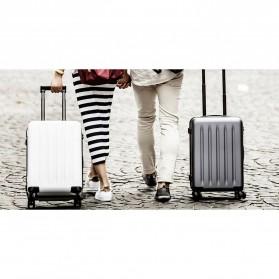 Xiaomi 90 Points Suitcase Koper Travel 20 inches - Black - 10