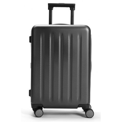 ... Xiaomi 90 Points Suitcase Koper Travel 20 inches - Black - 1 ...