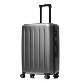 Xiaomi 90 Points Suitcase Koper Travel 24 inches - Gray - 2