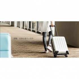 Xiaomi 90 Points Suitcase Koper Travel 24 inches - Gray - 6