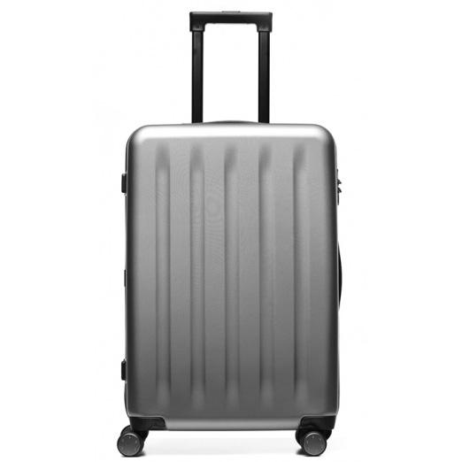 ... Xiaomi 90 Points Suitcase Koper Travel 24 inches - Gray - 1 ... 4ea613df9d