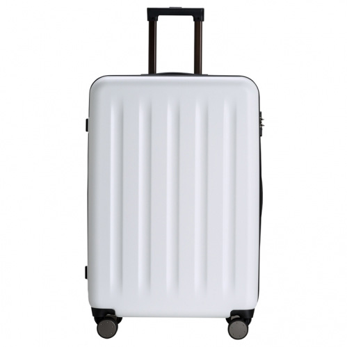 ... Xiaomi 90 Points Suitcase Koper Travel 28 inches - White - 1 ...