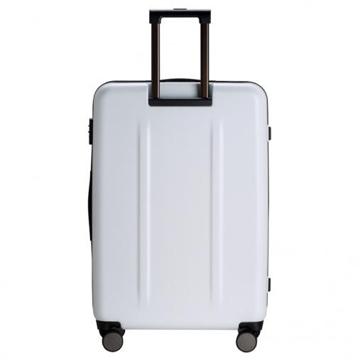 ... Xiaomi 90 Points Suitcase Koper Travel 28 inches - White - 3 ...