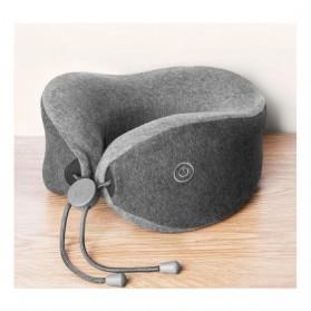 Xiaomi Mijia LF Bantal Leher Pijat U Shape Neck Pillow Relaxation Massage - LR-S100 - Gray - 6