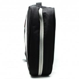 BUBM Tas Travel Bag in Bag Organizer Multifungsi - TGX-L (ORIGINAL) - Black - 2