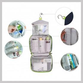 BUBM Tas Travel Bag in Bag Organizer Multifungsi - TGX-L (ORIGINAL) - Black - 4