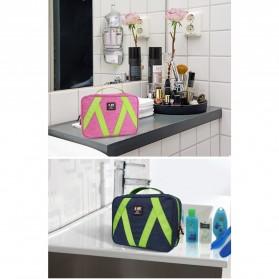 BUBM Tas Travel Bag in Bag Organizer Multifungsi - TGX-L (ORIGINAL) - Black - 9