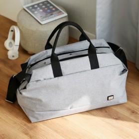 Mark Ryden Tas Duffel Travel Gym Bag - MR5830 - Gray - 4