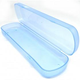 ONEUP Kotak Sikat Gigi Travel - WS839 - Blue - 3