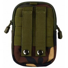 Deanfun Tas Pinggang Tactical Camouflage - ZSXD001 - Camouflage - 2