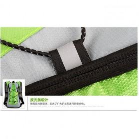 Hotspeed Tas Gunung Hiking Waterproof - 190T - Black - 7