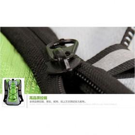 Hotspeed Tas Gunung Hiking Waterproof - 190T - Black - 8