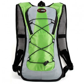 Hotspeed Tas Gunung Hiking Waterproof - 190T - Green