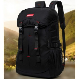 REEDARK Tas Gunung Outdoor Waterproof - NH15Y001-Z - Black