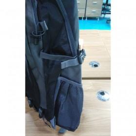 Tas Travel Backpack - Black - 2