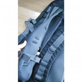 Tas Travel Backpack - Black - 4