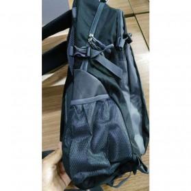 Tas Travel Backpack - Black - 5