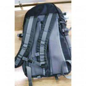 Tas Travel Backpack - Black - 6