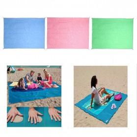 Sandbeach Mat Tikar Pantai Lipat - LSD - Blue - 8
