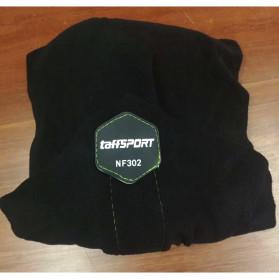 TaffSPORT Bantal Selimut Leher Travel Pillow Unisex - NF302 - Black - 11
