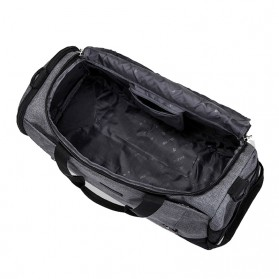 JILIPING Tas Travel Gym Duffle Bag Portable - JXY1293 - Black - 3