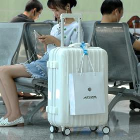 Manjianghong Strap Koper Penggantung Barang Adjustable Luggage Strap - 300101 - Mix Color - 5