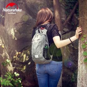 NatureHikeTas Travel Foldable - NH17A012-B - Black - 7