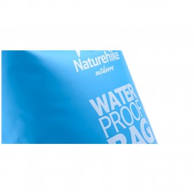 NatureHike Outdoor Waterproof Dry Bag 2 Liter - NH15S222-D - Blue - 3