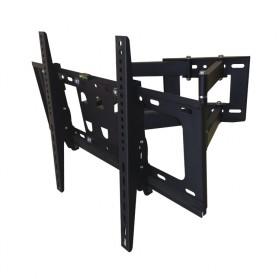 TV - CNXD Telescopic TV Bracket Thick 600 x 400 Pitch 32-70 Inch - HB-502 - Black