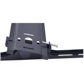 Taffware TV Bracket 1.5mm Thick 600 x 400 Pitch for 32 - 65 Inch TV - YT-DT600 - Black - 4