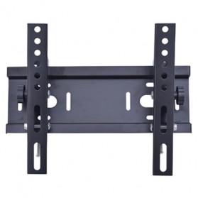 TV Bracket 200 x 200 Pitch for 14-32 Inch TV - Black