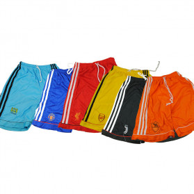 Celana Futsal Pendek Pria Casual Summer Waterproof - Multi-Color