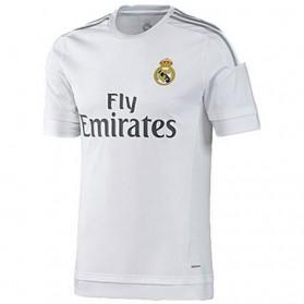 Jersey Sepakbola Real Madrid No 7 Ronaldo Size L - White - 3