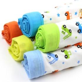 Celana Dalam Anak Pria Size M - Multi-Color - 4