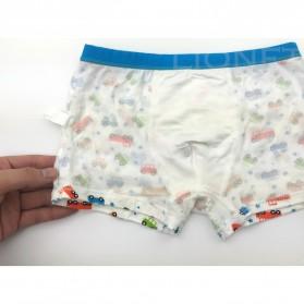 Celana Dalam Anak Pria Size M - Multi-Color - 6